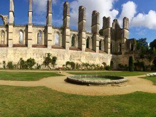 Abbaye de Longpont 4