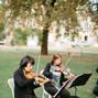 Le mariage de Van Puyvelde Tracey et Quatuor Basalte 6