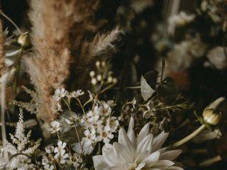 La Comédie des Fleurs 2