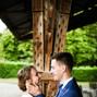 Le mariage de Marie Utter et Domaine des 3 voyages 10
