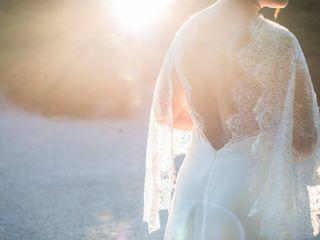 Robe de mariee courte annecy