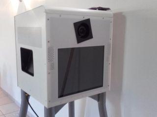 La Tronche Box 3
