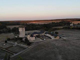 Château de Mazières 1
