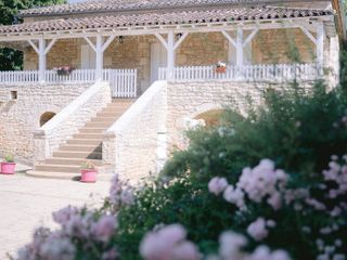 Le Domaine Résidentiel de Mazières 1
