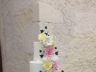 Gâteaux de Mandy 2
