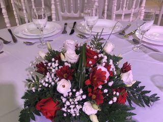 L'Atelier des Fleurs Gourmandes 5