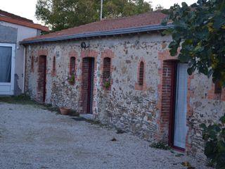Gîte Rural La Guichetière 2