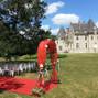 Le mariage de Valérie et Château de la Vernée 28