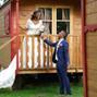 Le mariage de Géraldine Mouellet et Kromov 9