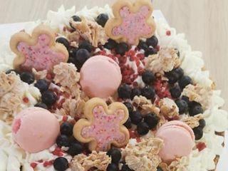 Familia Art's Cake 5