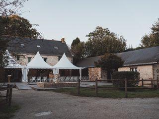 Domaine des Forges 4