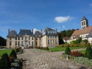 Château de Montgeroult 4