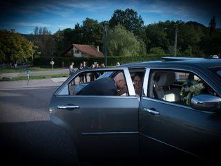 Wedding Cars Lorraine 3