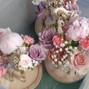 Le mariage de Marion F. et Effleurs l'Atelier Floral 1