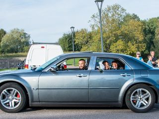 Wedding Cars Lorraine 5