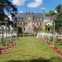 Le mariage de Elodie et Château de la Pouyade 11
