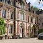 Le mariage de Elodie et Château de la Pouyade 12