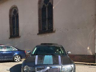 Wedding Cars Lorraine 7