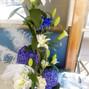 Le mariage de Mathilde KIZILIAN et Passion florale 4
