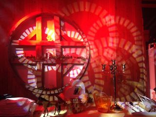Sonorisation Dj Light 7