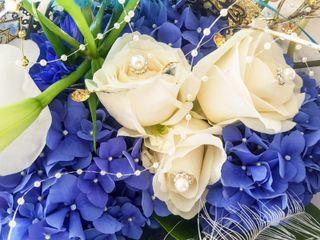 Passion florale 3