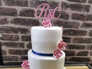 Familia Art's Cake 2