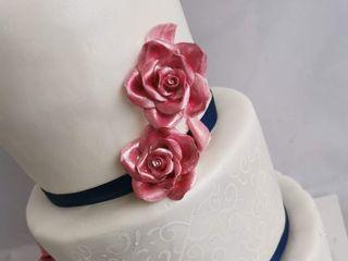 Familia Art's Cake 3