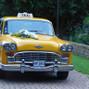 Le mariage de Chrystelle et Location British Cars 27