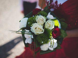 Sunlight Wedding 1
