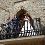 Le mariage de Thomas et Ingrid et Prieuré de Saint-Cyr 21