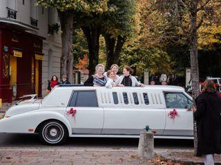 Kris Drive Limousine 2