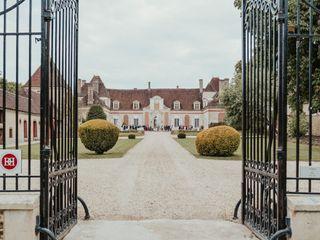 Château du Feÿ 5