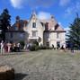 Le mariage de Audrey Lopez Berbel et Château La Grave Bechade 8