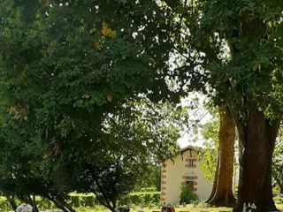 Château La Grave Bechade 4