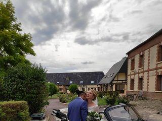 Domaine de Clairval 1