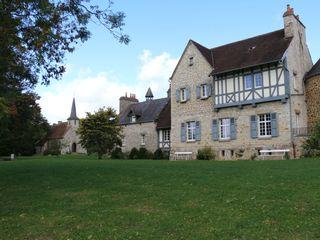 Domaine de Laumondiere 1