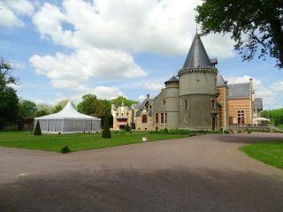 Château de Beguin 4