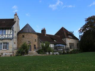 Domaine de Laumondiere 2