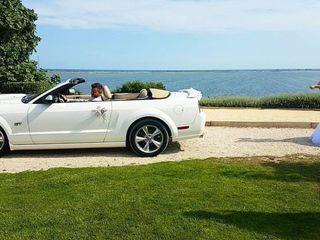 Mustang Wedding 4