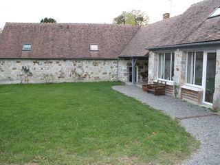Domaine de Laumondiere 5