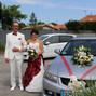 Le mariage de Magali Baconnais et Au Brin d'Fleur 7