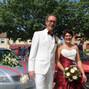 Le mariage de Magali Baconnais et Au Brin d'Fleur 8