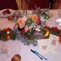 Le mariage de Marie POUPIN et L'Atelier la Fine Fleur 11
