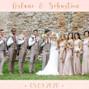 Le mariage de Sebastien et Car&Blanc - Borne photo selfie 8
