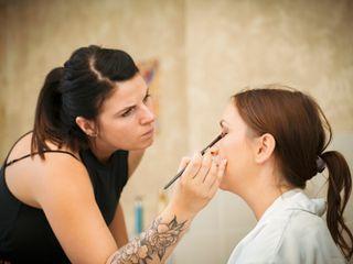 Justine Makeup Mode 4