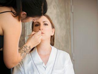 Justine Makeup Mode 5
