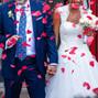 Le mariage de Rania B. et Jesared 2