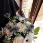 Le mariage de Nicolas Brigaud et Au coeur d'une fleur 73