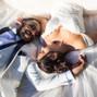 Le mariage de Mne Z. et La Focale Objective 8