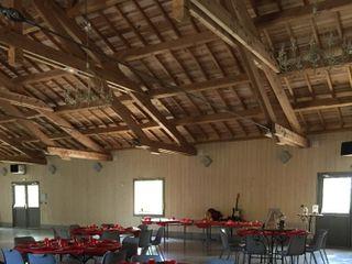 Salle de Réception La Crinoline 5